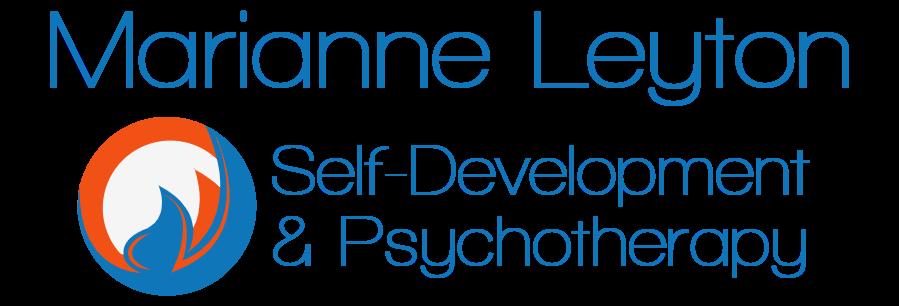 Marianne Leyton logo