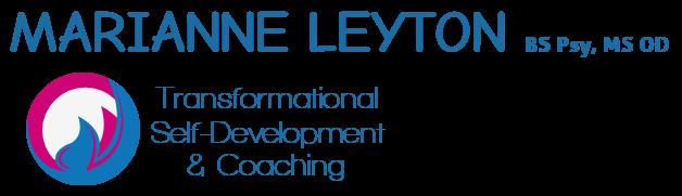 Marianne Leyton